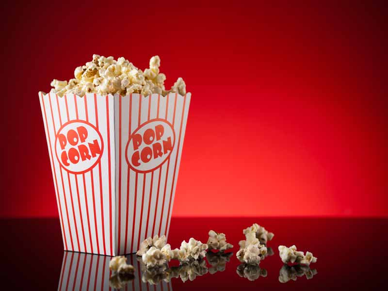 The Best Movies at Vox Cinemas in Ajman