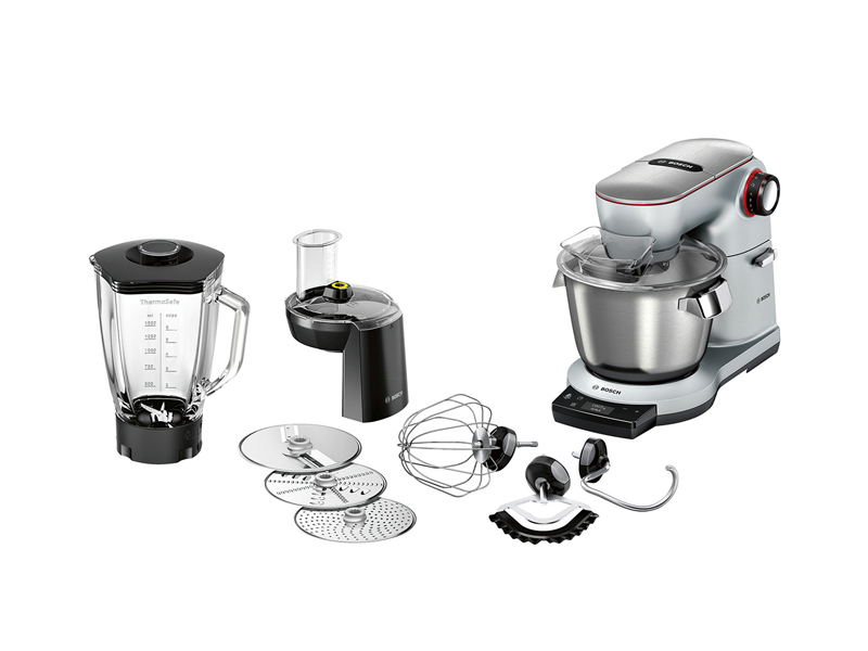 Bosch 5.5 Litres Kitchen Machine from Jacky's at City Centre Ajman