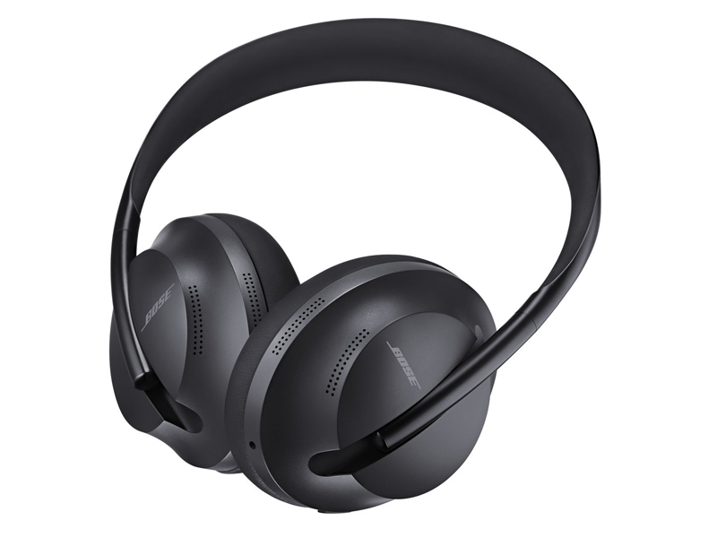 Bose Noise Cancelling Headphones 700 Black from Sharaf DG at City Centre Ajman