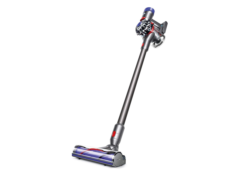 Dyson Animal Cordless Vacuum Cleaner V7 from Sharaf DG at City Centre Ajman