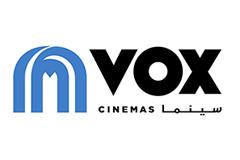 Vox Cinemas - Show Times - Movies   City Centre Ajman